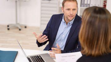 Angebot für Arbeitgeber